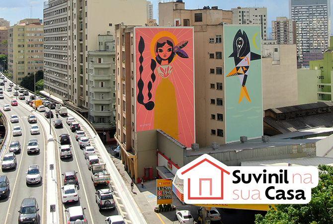 Conversa com Speto, pioneiro da arte de rua no Brasil.