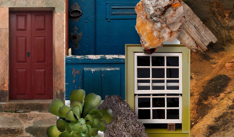 Conheça as cores de Tiradentes-MG e inspire-se