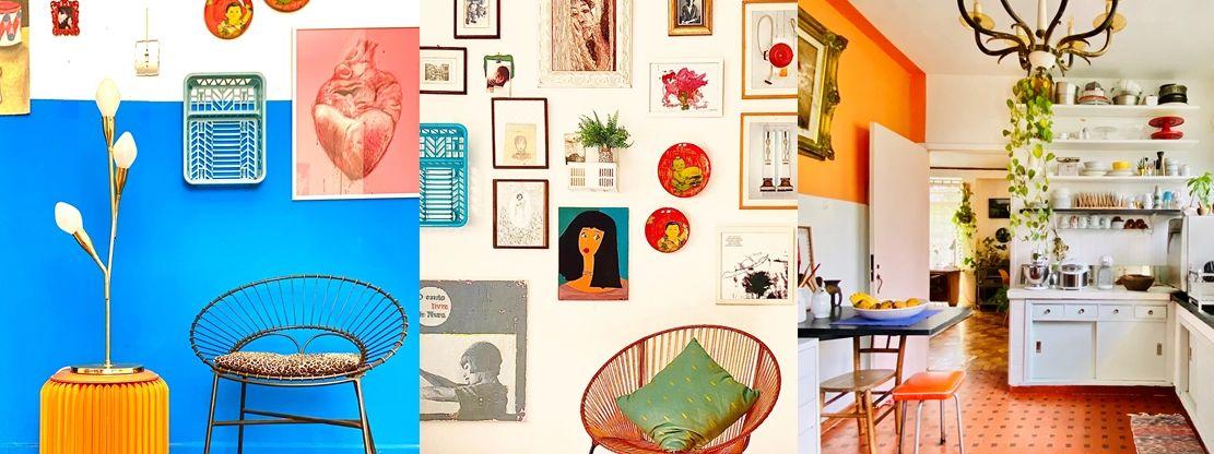 Inspire-se nas cores do cinema na websérie com Chris Campos!