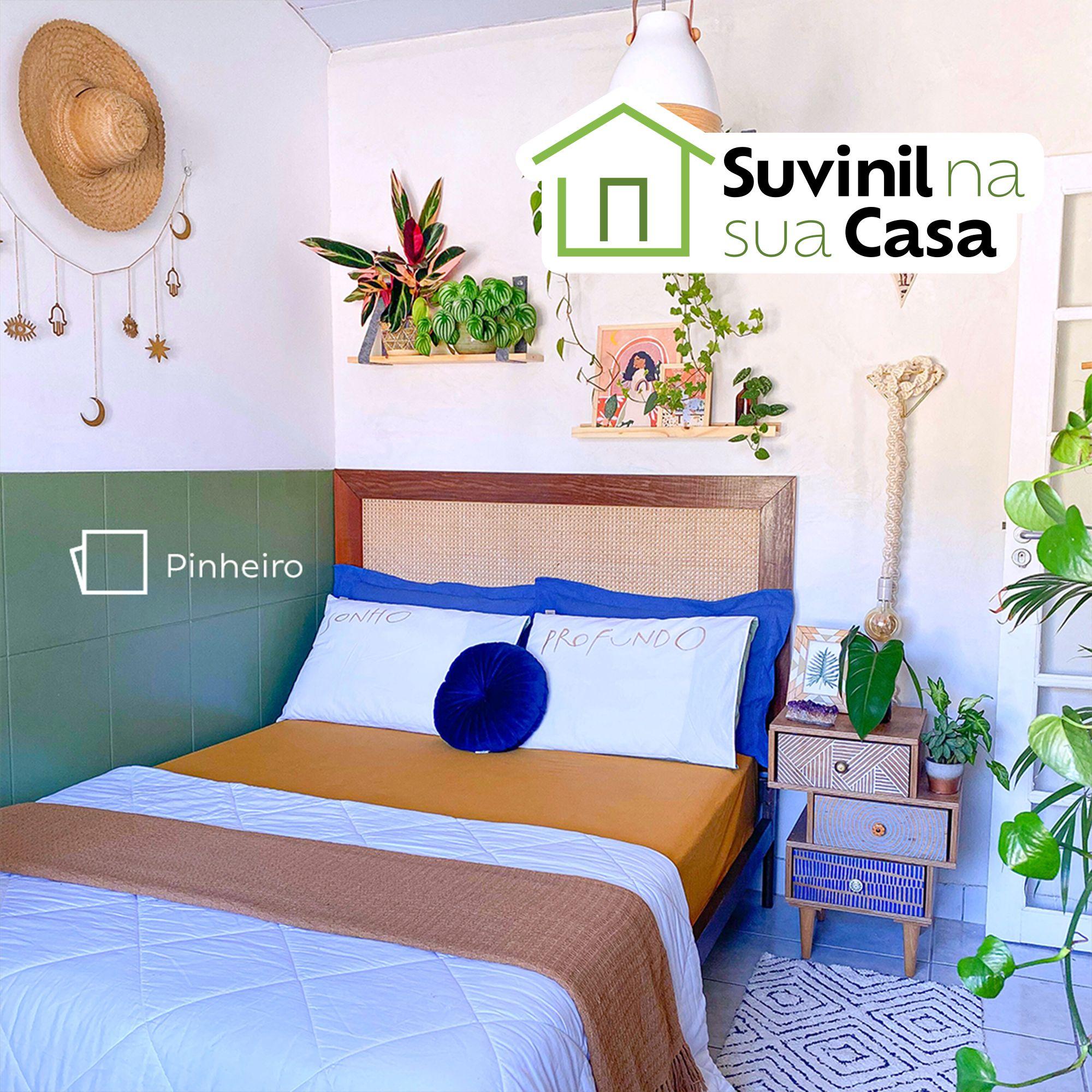 Descubra as melhores plantas e verdes para sua casa!