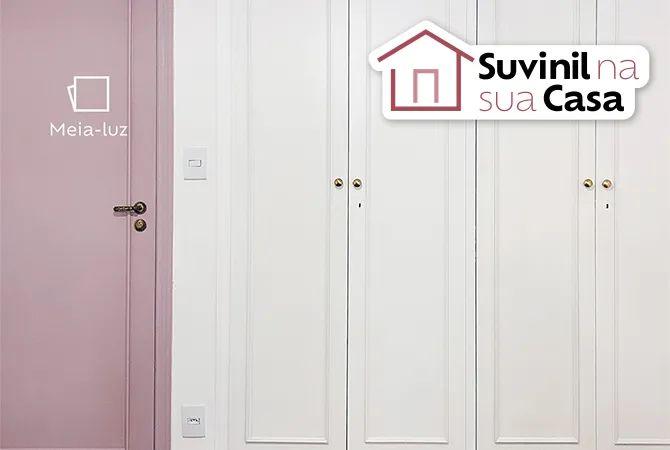 Passo a passo para reforma de armários e portas