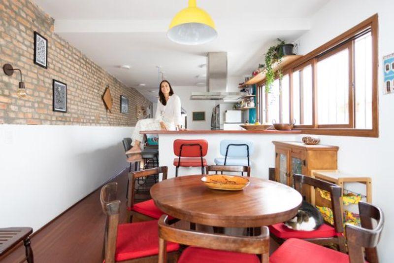 Casa com sustentabilidade real e possível