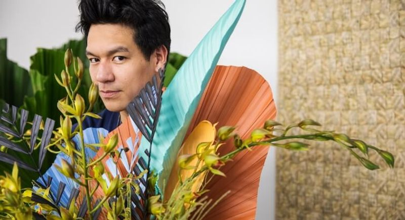 Arranjos florais para colorir a decoração | Episódio 1