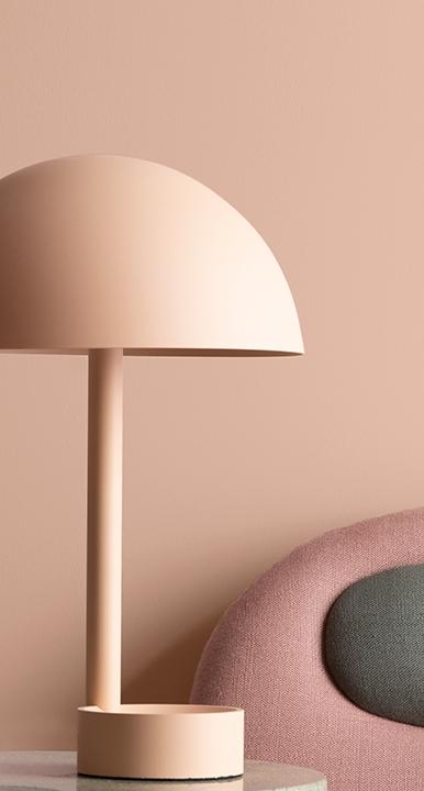 cores claras e suaves suvinil rosa secreto rosa claro
