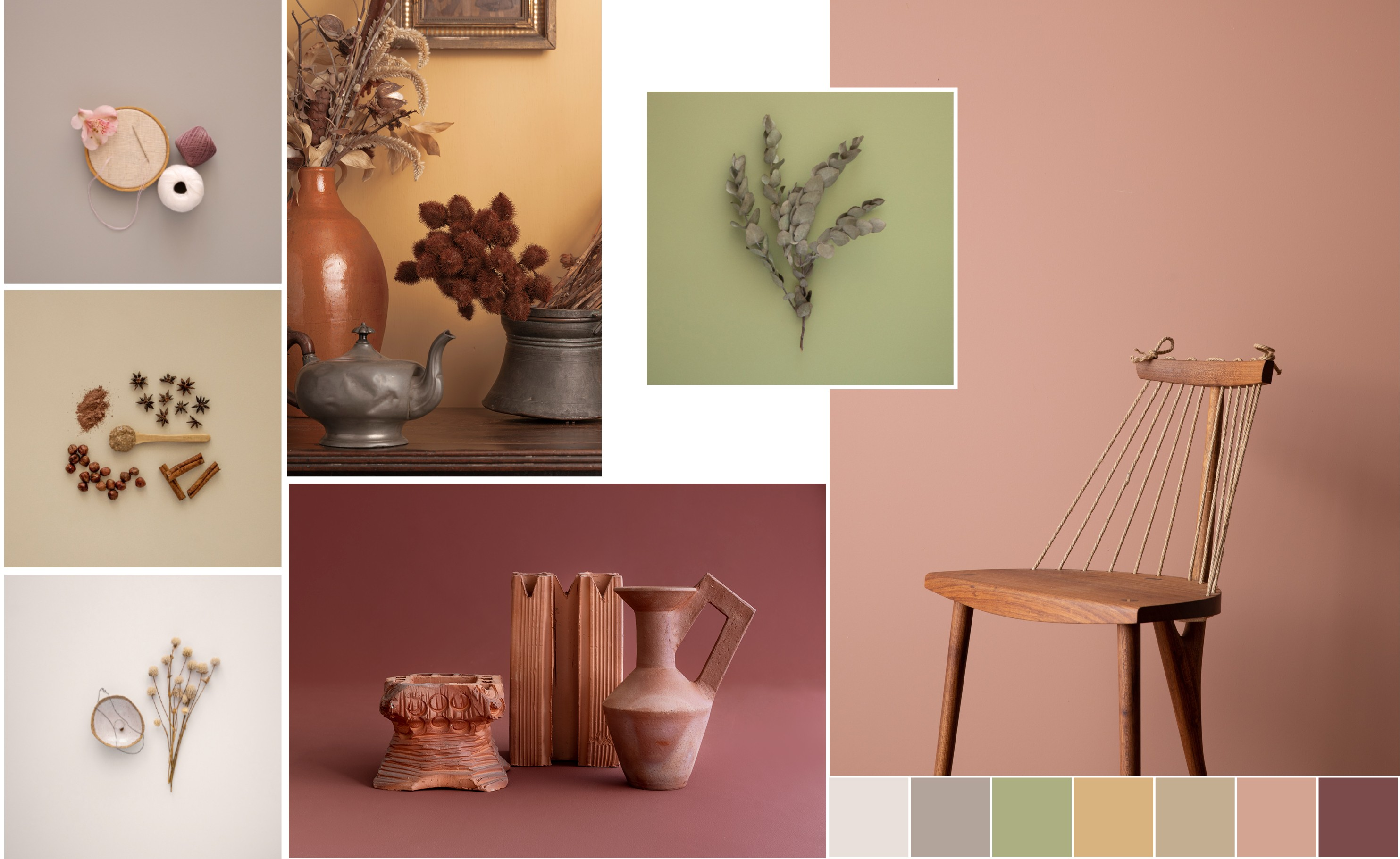 Seleção Suvinil apresenta cores clássicas, básicas e cromáticas para paredes.