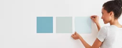 teste sua cor adesivo